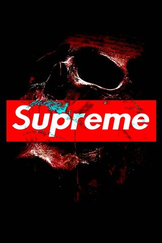 Supreme Skull