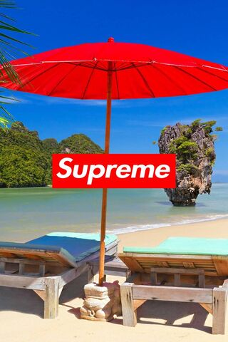 Thaïlande suprême
