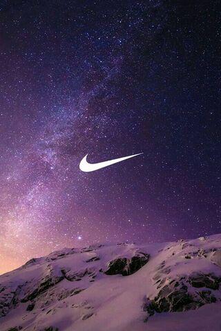 Nike Night Mountain