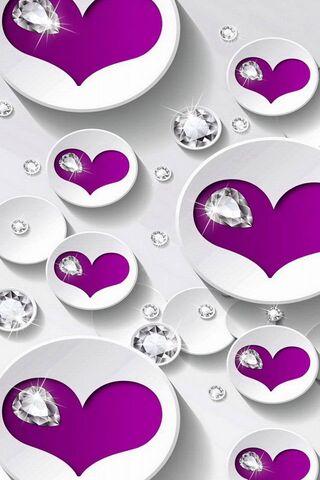 Valentines By Marika