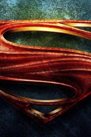 Superman Sign