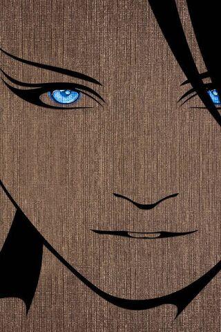 Anime Girl Brunettes