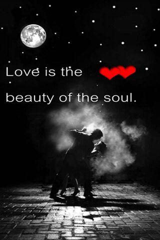 Aşk Ruhu
