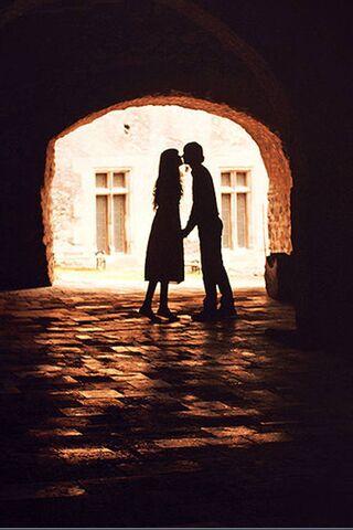 Love In Dark