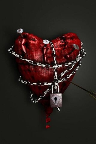 Hearts Locked