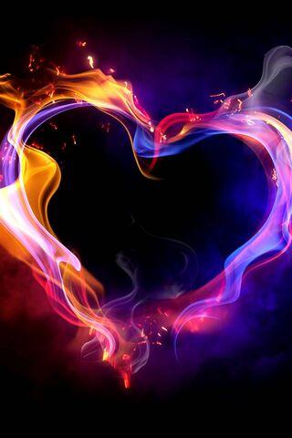 Flammable Heart