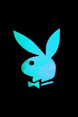 Play Bunny Aqua