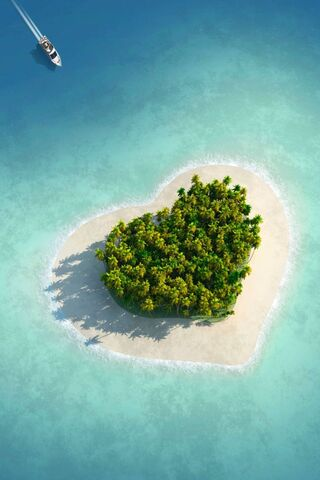 Aşk Adası