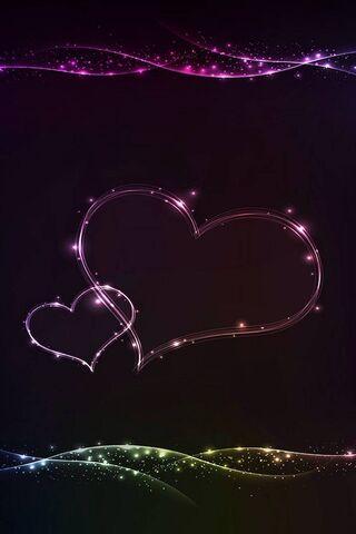 Ánh sáng trái tim