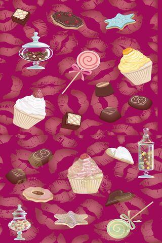 Gula-gula Untuk Manis