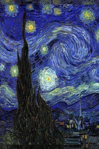 Malam yang dipenuhi bintang