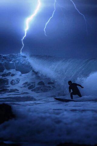Thundersturm