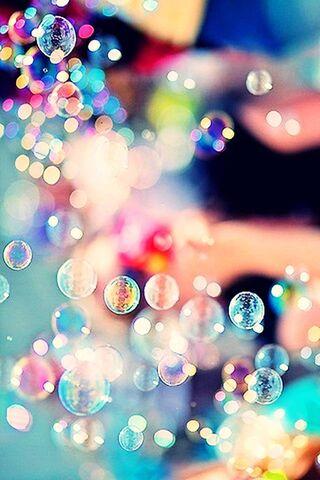 Bubbles Love