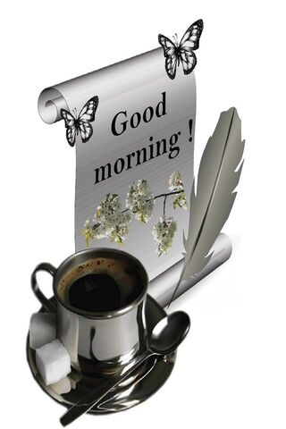 Selamat Pagi