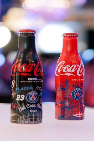 Psg Coca Cola