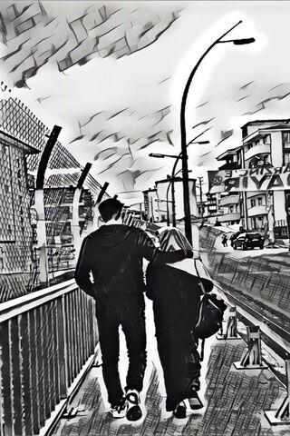 Love In Dark City