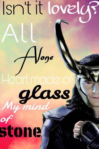 Loki-Lovely