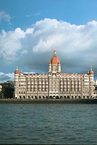 Khách sạn Taj Mahal Hd