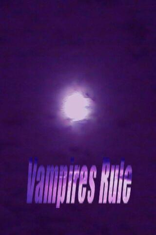 Regla de los vampiros
