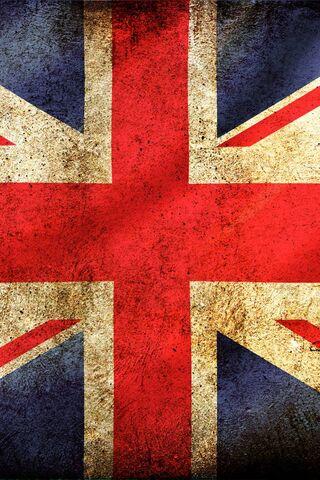 अंग्रेजी झंडा