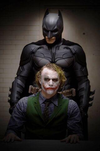 Bay Joker