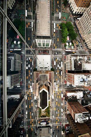 न्यू यॉर्क शहर
