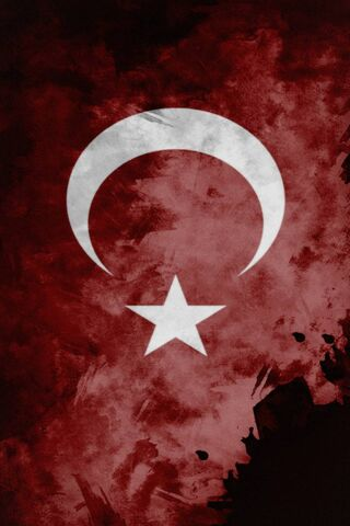 土耳其人Bayragi