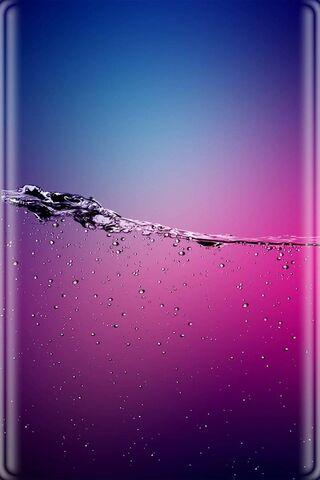 مجرة المياه