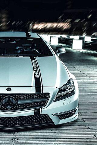 Mercedes Fond D Ecran Telecharger Sur Votre Mobile Depuis Phoneky