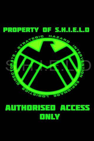 Щит Логотип -Зеленый-