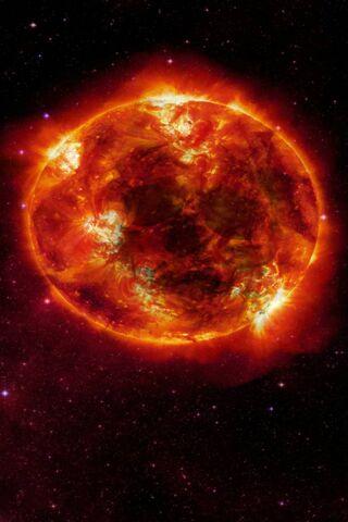 Deadly Sun