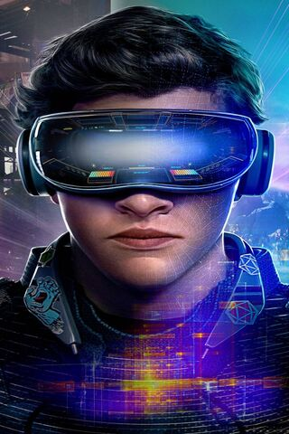 Ready Player One 4k