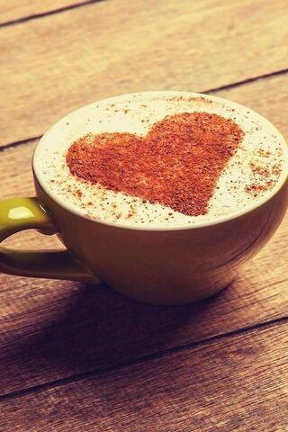Kahve-Of-Love