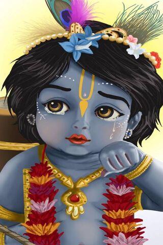 Sri Krishna