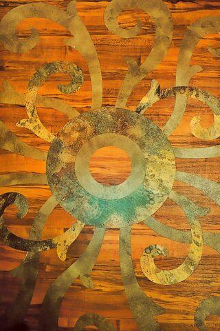 دائرة الخشب