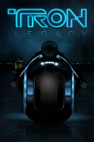 Di sản Tron 2010