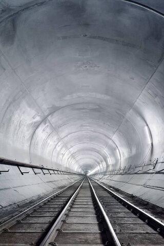 Hiệu ứng tàu điện ngầm