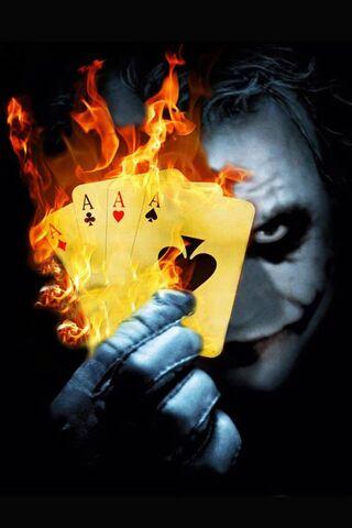 Joker Ası