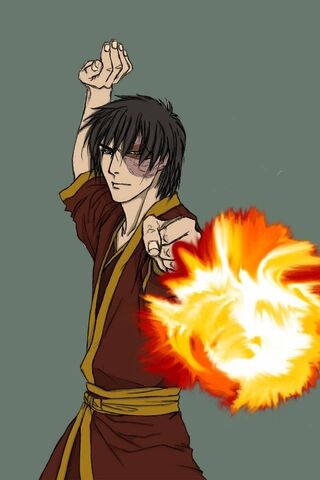Zuko Wallpaper Download To Your Mobile From Phoneky