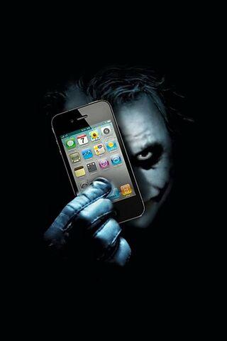Jokers Iphone