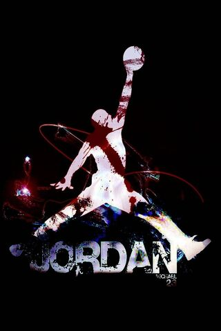Jordan Usa Color Wallpaper Download To Your Mobile From Phoneky