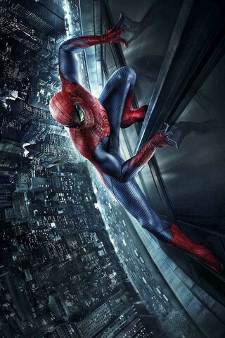 Phoneky Amazing Spider Man Hd خلفيات