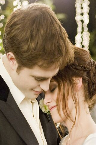 Bella dan Edward