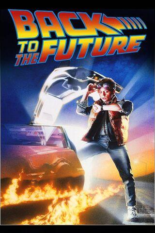 Trở về Tương lai