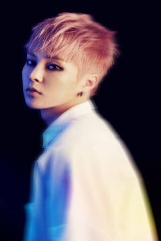 Xiumin Wallpaper Download To Your Mobile From Phoneky