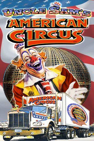 Cirque Americain Fond D Ecran Telecharger Sur Votre Mobile Depuis Phoneky