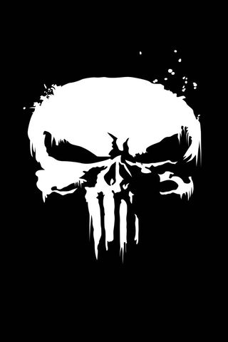 The Punisher Netflix Wallpaper Download To Your Mobile