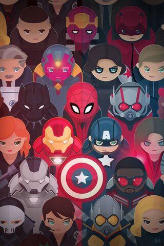 Cuda Avengers