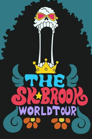 Brook Soul King