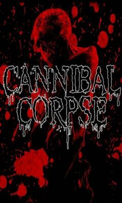 Cannibal Corpse Wallpaper Download To Your Mobile From Phoneky